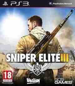 Descargar Sniper Elite III [MULTI][Region Free][FW 4.4x][DUPLEX] por Torrent